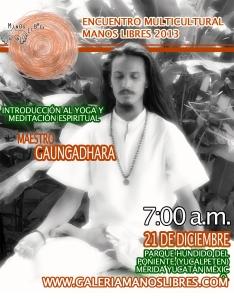 EMML2013 yogui