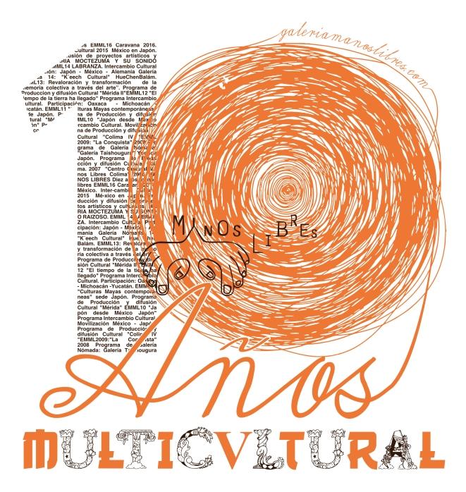 Multicultural10años